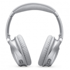 Наушники Bose QuietComfort 35 II, серебристые, фото 2