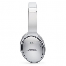 Наушники Bose QuietComfort 35 II, серебристые, фото 3