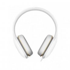 Наушники Xiaomi Mi Headphones Light Edition, белые, фото 1