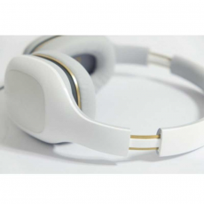 Наушники Xiaomi Mi Headphones Light Edition, белые, фото 3