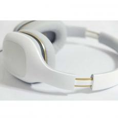 Наушники Xiaomi Mi Headphones Light Edition, белые, фото 3