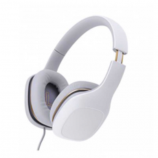 Наушники Xiaomi Mi Headphones Light Edition, белые, фото 4