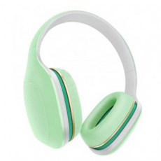Наушники Xiaomi Mi Headphones Light Edition, зелёные, фото 1