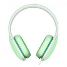 Наушники Xiaomi Mi Headphones Light Edition, зелёные, фото 3