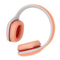 Наушники Xiaomi Mi Headphones Light Edition, оранжевые, фото 1