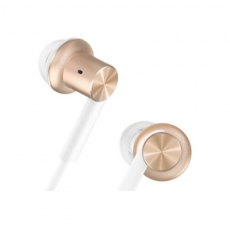 Наушники Xiaomi Mi In-Ear Headphone, золотые, фото 1