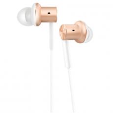 Наушники Xiaomi Mi In-Ear Headphone, золотые, фото 3