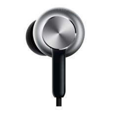 Наушники Xiaomi Mi In-Ear Headphone HD, серебристые, фото 2