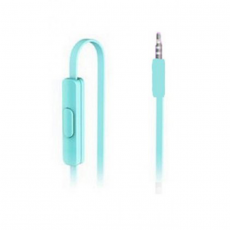Наушники Xiaomi Mi Piston Basic Edition, синие, фото 3