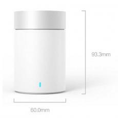 Портативная колонка Xiaomi Mi Round 2, белая, фото 3
