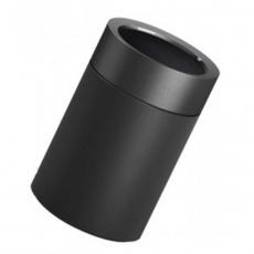 Портативная колонка Xiaomi Mi Round 2, черная, фото 2