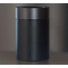 Портативная колонка Xiaomi Mi Round 2, черная, фото 3