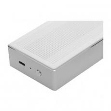 Портативная колонка Xiaomi Mi Square Box, белая, фото 2