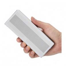 Портативная колонка Xiaomi Mi Square Box, белая, фото 3