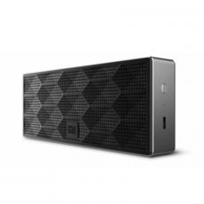 Портативная колонка Xiaomi Mi Square Box, черная, фото 1