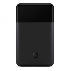 Портативная электробритва Xiaomi Mijia Portable Shaver, черная, фото 1
