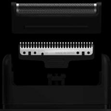 Портативная электробритва Xiaomi Mijia Portable Shaver, черная, фото 3