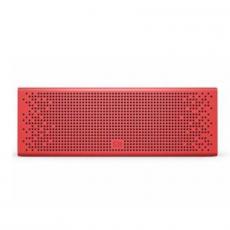 Портативная Bluetooth-колонка Xiaomi Mi Bluetooth Speaker, красная, фото 1