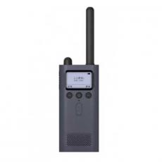 Рация Xiaomi MiJia Portable Walkie Talkie Two-Way Radio, черная, фото 1