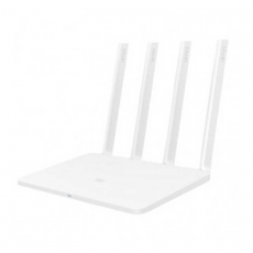 Роутер Xiaomi Mi WiFi Router 3, белый, фото 1