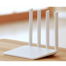 Роутер Xiaomi Mi WiFi Router 3, белый, фото 2