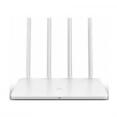 Роутер Xiaomi Mi WiFi Router 3A, белый, фото 2