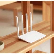 Роутер Xiaomi Mi WiFi Router 3A, белый, фото 3