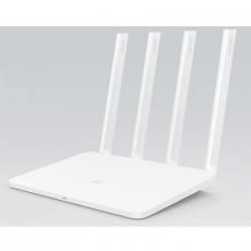 Роутер Xiaomi Mi WiFi Router 3G, белый, фото 1