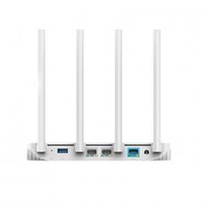 Роутер Xiaomi Mi WiFi Router 3G, белый, фото 3