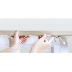 Светодиодная лента Xiaomi Yeelight Smart LED Lightstrip IPL, разноцветная, фото 3