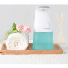 Сенсорный дозатор для жидкого мыла Xiaomi Auto Foaming Hand Wash, белый, фото 3