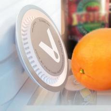 Стерилизатор Xiaomi Viomi Refrigerator Herbaceous Sterilization Filter для холодильника, белый, фото 2