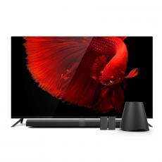 """Телевизор Xiaomi Mi TV 4 65"""", чёрный, фото 1"""