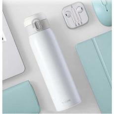 Термос Xiaomi Viomi с вакуумной изоляцией, белый, фото 2