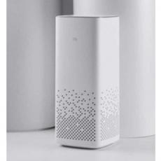 Портативная колонка Xiaomi Mi AI Speaker, белая, фото 3