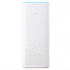 Портативная колонка Xiaomi Mi AI Speaker, белая, фото 1