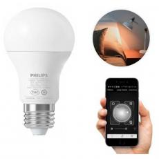 Умная лампа Xiaomi Philips Smart LED Ball E27, многоцветная, фото 3