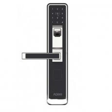 Умный дверной замок Xiaomi Aqara Smart Door Lock Left Side, черный, фото 1