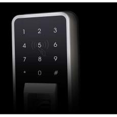 Умный дверной замок Xiaomi Aqara Smart Door Lock Left Side, черный, фото 3