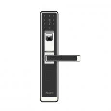 Умный дверной замок Xiaomi Aqara Smart Door Lock Right Side, черный, фото 1