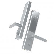 Умный дверной замок Xiaomi Loock Intelligent Fingerprint Door Lock Classic, белый, фото 3