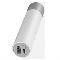 Фонарик Xiaomi portable electric torch, белый, фото 2
