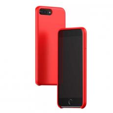 Чехол Baseus Case Original LSR для iPhone 7/8 Plus, красный, фото 1