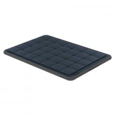 Чехол LAB.C Bumper sleeve для MacBook Air 13, темно-синий, фото 3