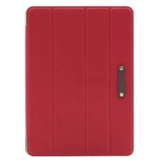 Чехол Mokka Nomi для iPad 9.7 (2017), красный, фото 1