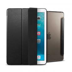 Чехол SGP Case Smart Fold для iPad 9.7 (2017-2018), черный, фото 1