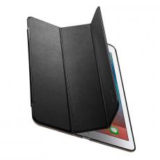 Чехол SGP Case Smart Fold для iPad 9.7 (2017-2018), черный, фото 2