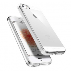 Чехол SGP Liquid Armor для iPhone 5/5s/SE, кристально-прозрачный, 041CS20247, фото 2