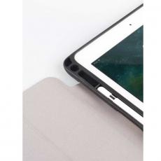 Чехол Uniq Rigor для iPad 9.7 (2018), черный, фото 2