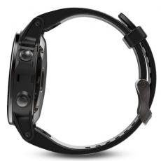Умные часы Garmin Fenix 5S Sapphire с GPS, черные, фото 2